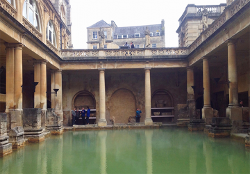 Các chi phí cần thiết bạn nên biết khi du lịch Bath